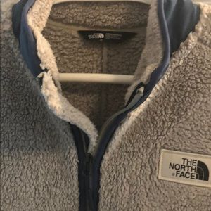 The North Face Sweaters - North face campshire pullover